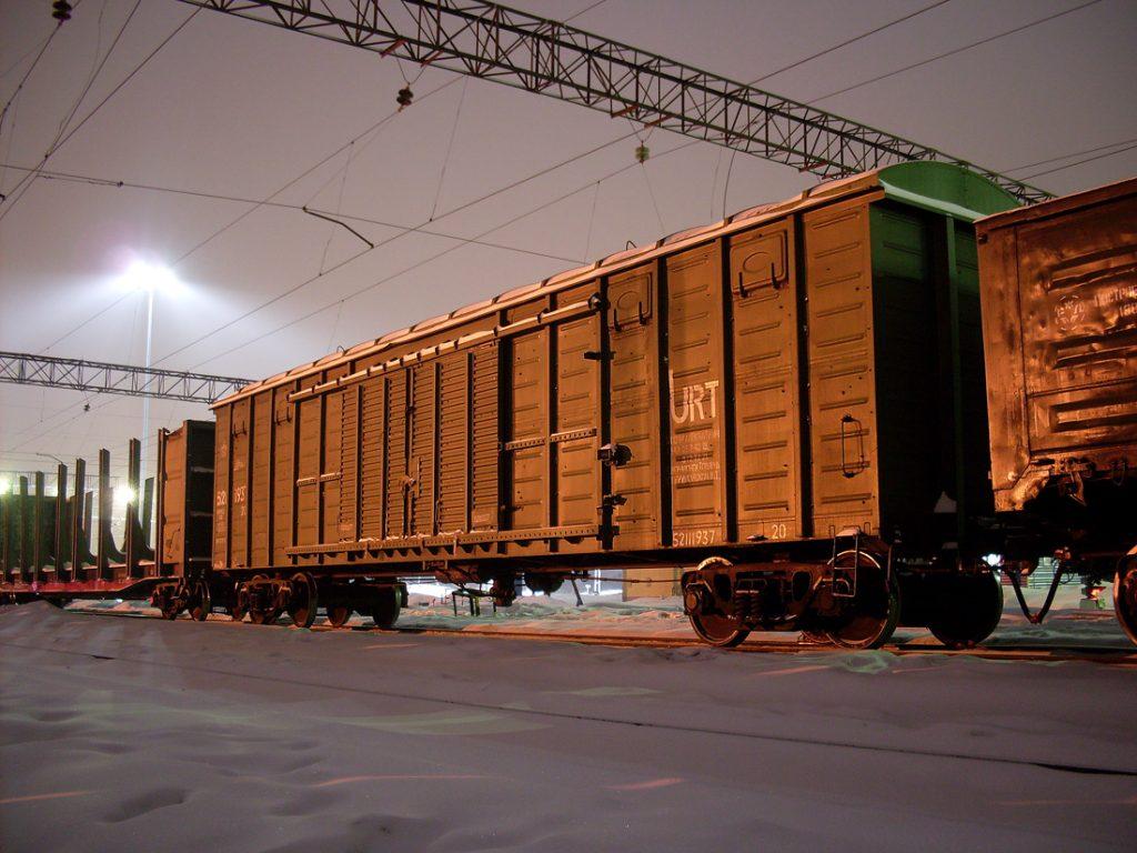 картинка жд реревозки из Финляндии