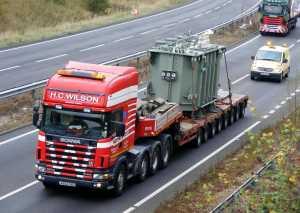 фото перевозка тяжелых грузов автотранспортом