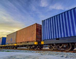 доставка грузов из Европы во Владивосток по железной дороге